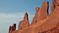 Stock Video Footage of moab utah arches national park canyonlands 10