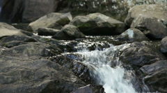 Eagle Falls Stock Footage