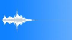 Windy menu slide Sound Effect