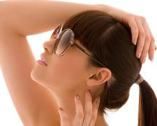 Stock Photo of shades