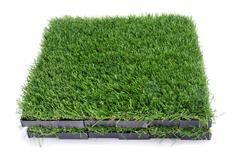 Artificial turf Stock Photos