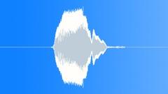 Digital clock 3 Sound Effect