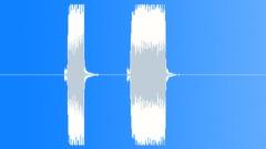 Digital clock alarm 2 Sound Effect