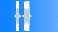 Digital clock alarm Sound Effect