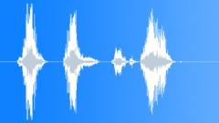 Fantastic job - sound effect