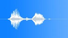 Fine work - sound effect
