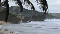 Antigua Caribbean Stock Footage