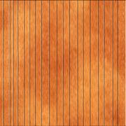 Wooden planks Stock Illustration