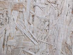 Wooden waste dirty texture Stock Photos