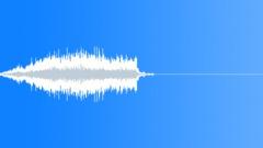 Whoosh 05 Sound Effect