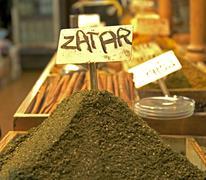 Zatar Stock Photos