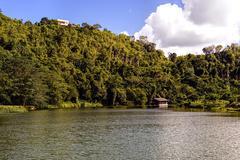Joki, Rio Chavon Dominikaaninen tasavalta Kuvituskuvat