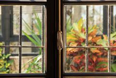 Decorative Window Stock Photos