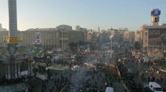 Kiev 005 Stock Footage