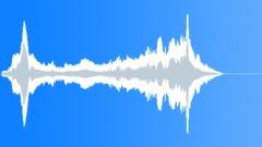 Huge cartoon yawn - sound effect