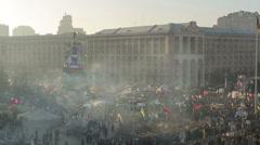 Kiev 006 Stock Footage