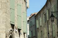 Stock Photo of pezenas (france)