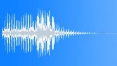 ACID pobotics voice high hat - stock music