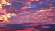 Stock Video Footage of Beautiful Sky