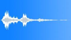 alien techno element - sound effect