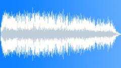 Alien Communications Sound Effect