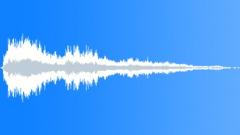 Tense Thunder Opening - sound effect