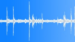Public wc background Sound Effect