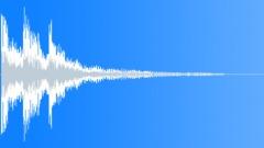 Disappoint fail timpani crash Sound Effect
