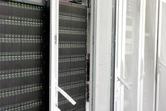 Mainframe palvelimen Kuvituskuvat