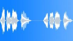 Happy Birthday - sound effect