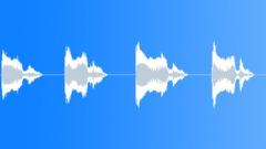 British Male Voiceover Sound Effect