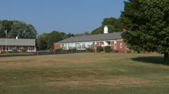 Indian Neck School (1 of 3) Stock Footage