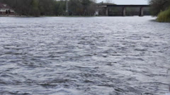 Fox River Stock Footage