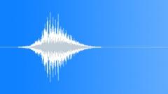 Transporter beam 0003 Sound Effect