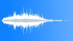 Living dead 2 - sound effect