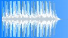 Rail crossing 2 - sound effect