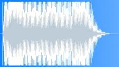 Rail crossing bells 3 Sound Effect