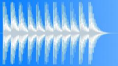 Rail crossing bells Sound Effect