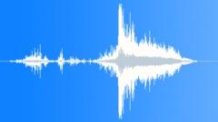 Undead 3 - sound effect