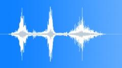 Undead 6 - sound effect