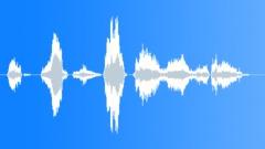 Undead breath 2 - sound effect