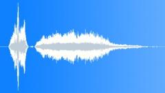 Walking dead breath 2 Sound Effect