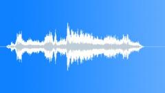 Walking dead breath 4 Sound Effect