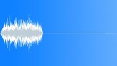 Water sprayer burst 0002 - sound effect