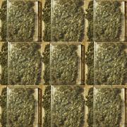 Medical marijuana Stock Illustration
