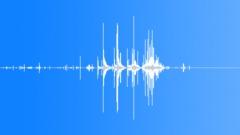 Splintering Wood -crunch Sound Effect