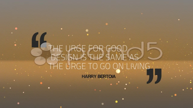 After Effects Project - Pond5 Elegant Quotes Unlimeited 34192647