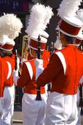 Marching band Kuvituskuvat