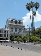 American Cultural centre, Salta Stock Photos