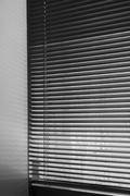 venetian blind design - stock photo